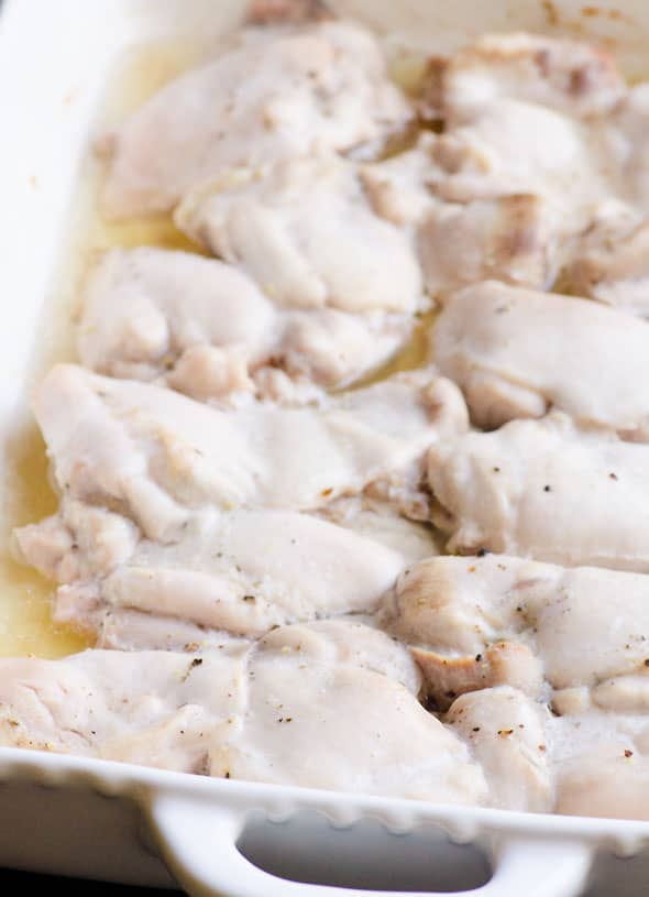 Baked Chicken Recipes Oven Whole 30