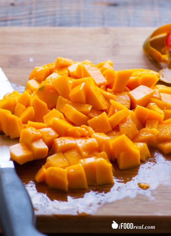mango-clean-mango-bean-salad-recipe