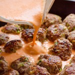 30 Minute Thai Turkey Meatballs