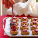 FG-spoon-healthy-cranberry-almond-thumbprint-cookies