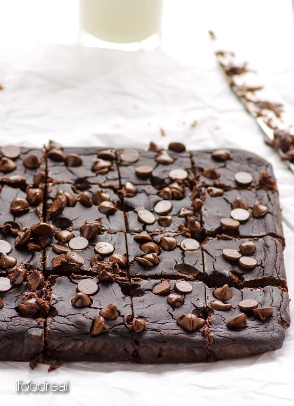 recipe: healthy brownies made with dates [25]