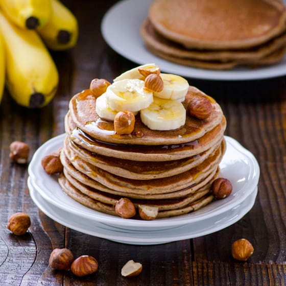 Cottage cheese protein pancakes ifoodreal healthy family recipes ccuart Images