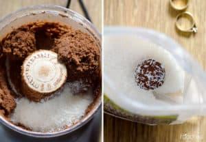 Almond Joy Protein Balls Recipe