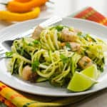 thumb1-cilantro-lime-chicken-zucchini-noodles-recipe