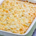 Cauliflower Mac and Cheese Casserole Recipe