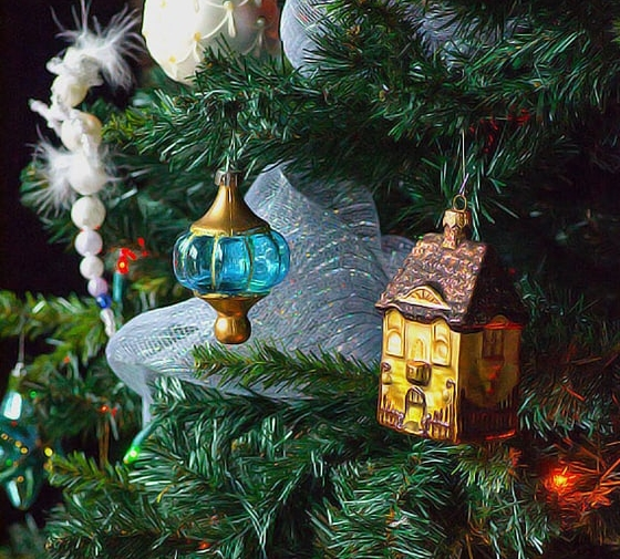 Holiday Wishes 2014