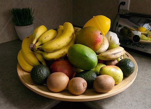 fruit-affordable-organic-ingredients
