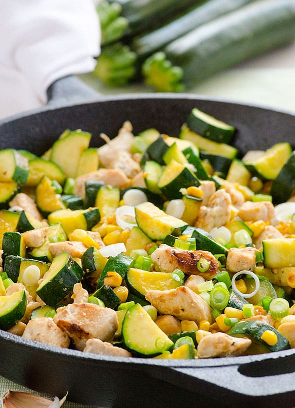 30 Healthy Zucchini Recipes including easy zucchini side dish recipes, baked and sautéed zucchini recipes, zucchini casseroles, zucchini pasta recipes, zucchini muffins and bread, zucchini fritters recipes and zucchini salad recipes.   ifoodreal.com