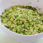 broccoli quinoa salad recipe