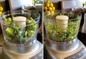 Broccoli Quinoa Salad