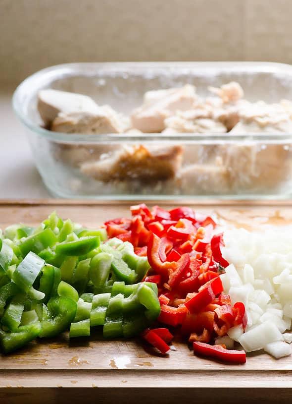 ingredients-tex-mex-leftover-spaghetti-squash-recipe