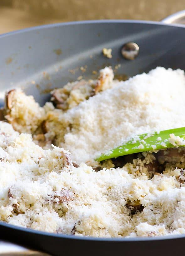 Frozen Cauliflower Recipes Healthy