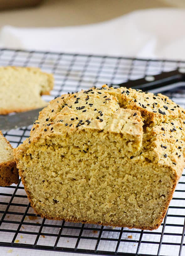 Quinoa Bread - iFOODreal - Healthy Family Recipes