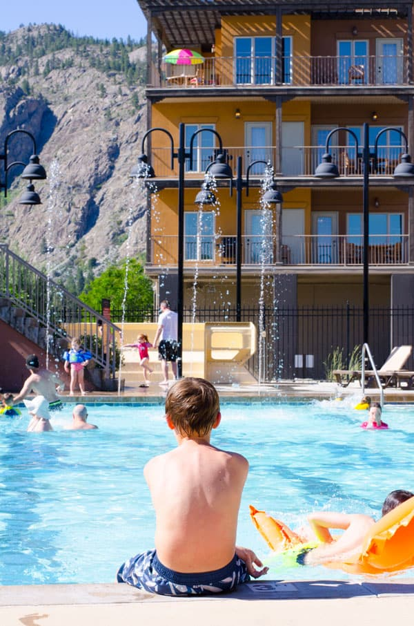 10 Ways to Relax with Kids in Osoyoos