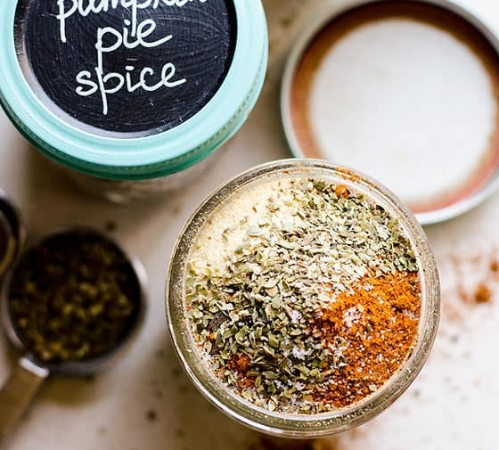 3 Must Have Homemade Spice Recipes