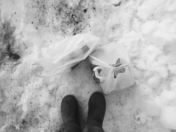 overcoming winter blues
