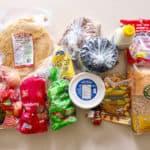 Organic Food Haul $102.05