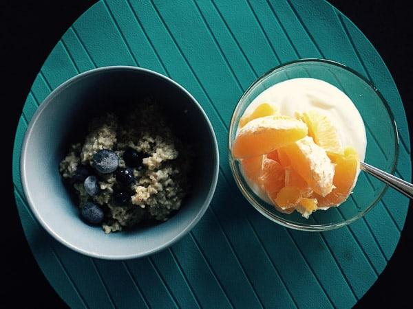 What I Ate Weekend #12   ifoodreal.com