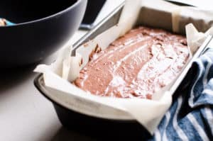 Healthy Chocolate Bread
