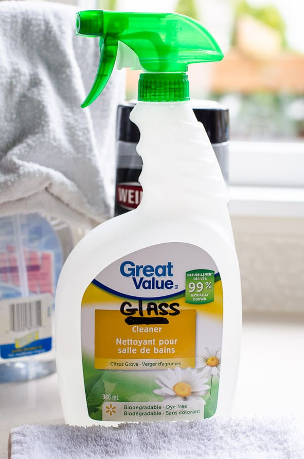 11 Non Toxic Cleaning Products that Work for Me