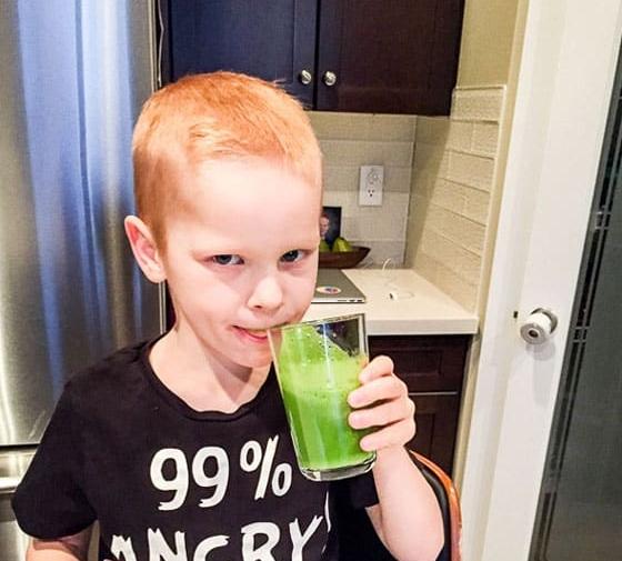 5 Ways to Make Kids Eat Healthy