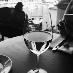 How I Stopped Drinking Wine for 30 Days