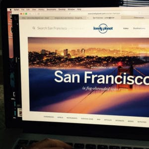 Need Advice: San Francisco