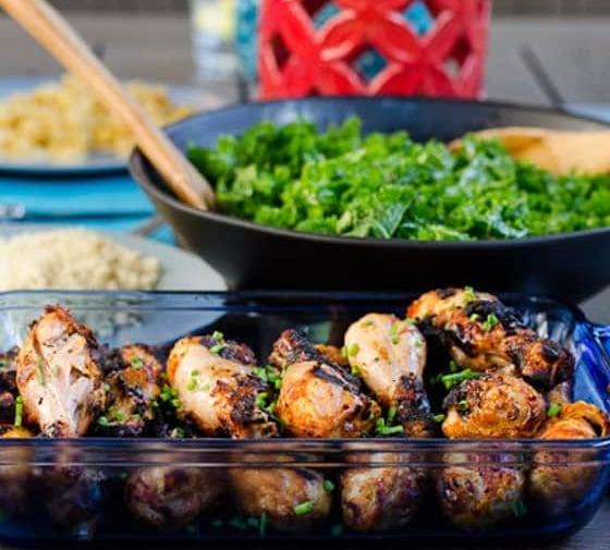 Healthy Potluck - iFOODreal - Healthy Family Recipes