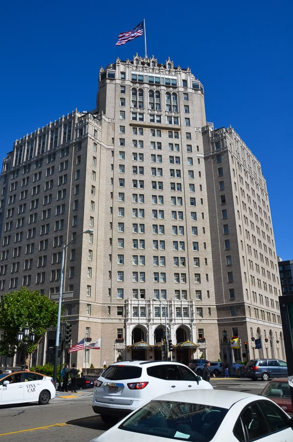 Cheap But Nice Hotels In San Francisco