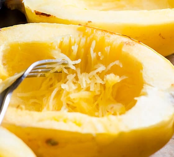 40 Healthy Spaghetti Squash Recipes