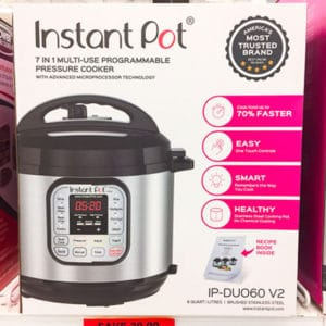 10 Reasons I'm Not Buying Instant Pot