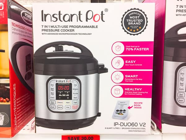 10 reasons I'm not buying Instant Pot after a thorough research as a busy mom of 2 kids who works and likes to eat healthy. | ifoodreal.com