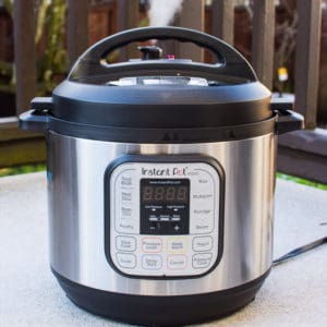 How to Quick Release Instant Pot