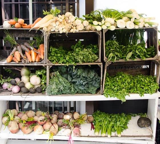 Organic on a Budget – 120 Cheap Organic Foods