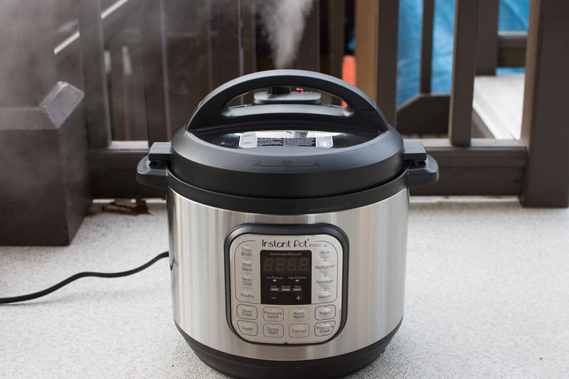 I Tried the Instant Pot and Here Is What I Think