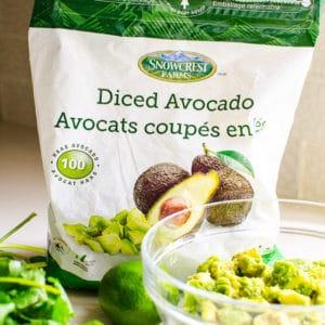 Frozen Avocado – Can You?