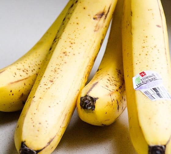 10 Healthy Banana Snacks