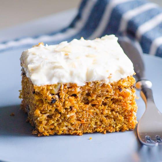 Healthy Cake Recipes J