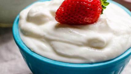 Instant Pot Yogurt (Video)