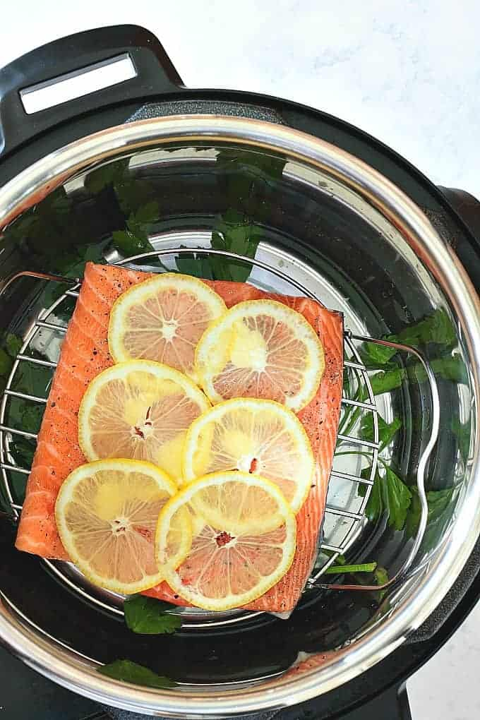 30 Healthy Instant Pot Recipes - iFOODreal - Healthy