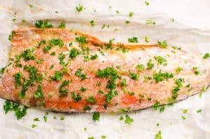 15 Healthy Salmon Recipes