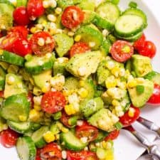 45 Healthy Salad Recipes