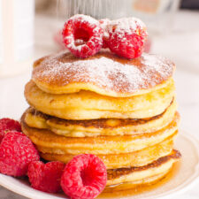 almond flour pancakes recipe
