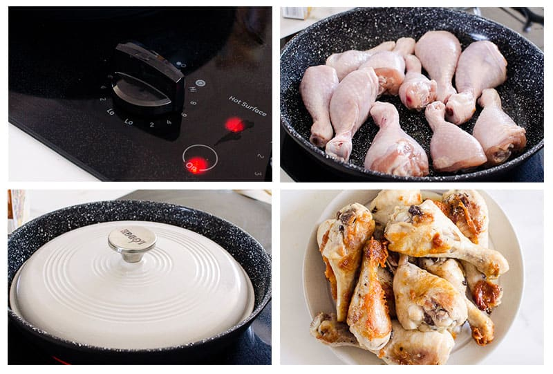 how to cook chicken stir fry