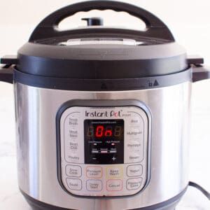 How to Eat Healthy Using an Instant Pot