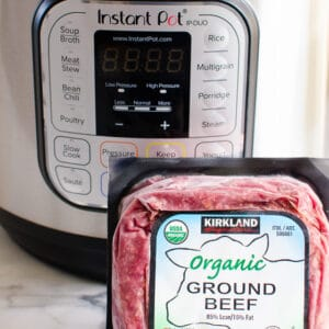 Instant Pot Guide (15 Tips & Tricks) - iFOODreal - Healthy