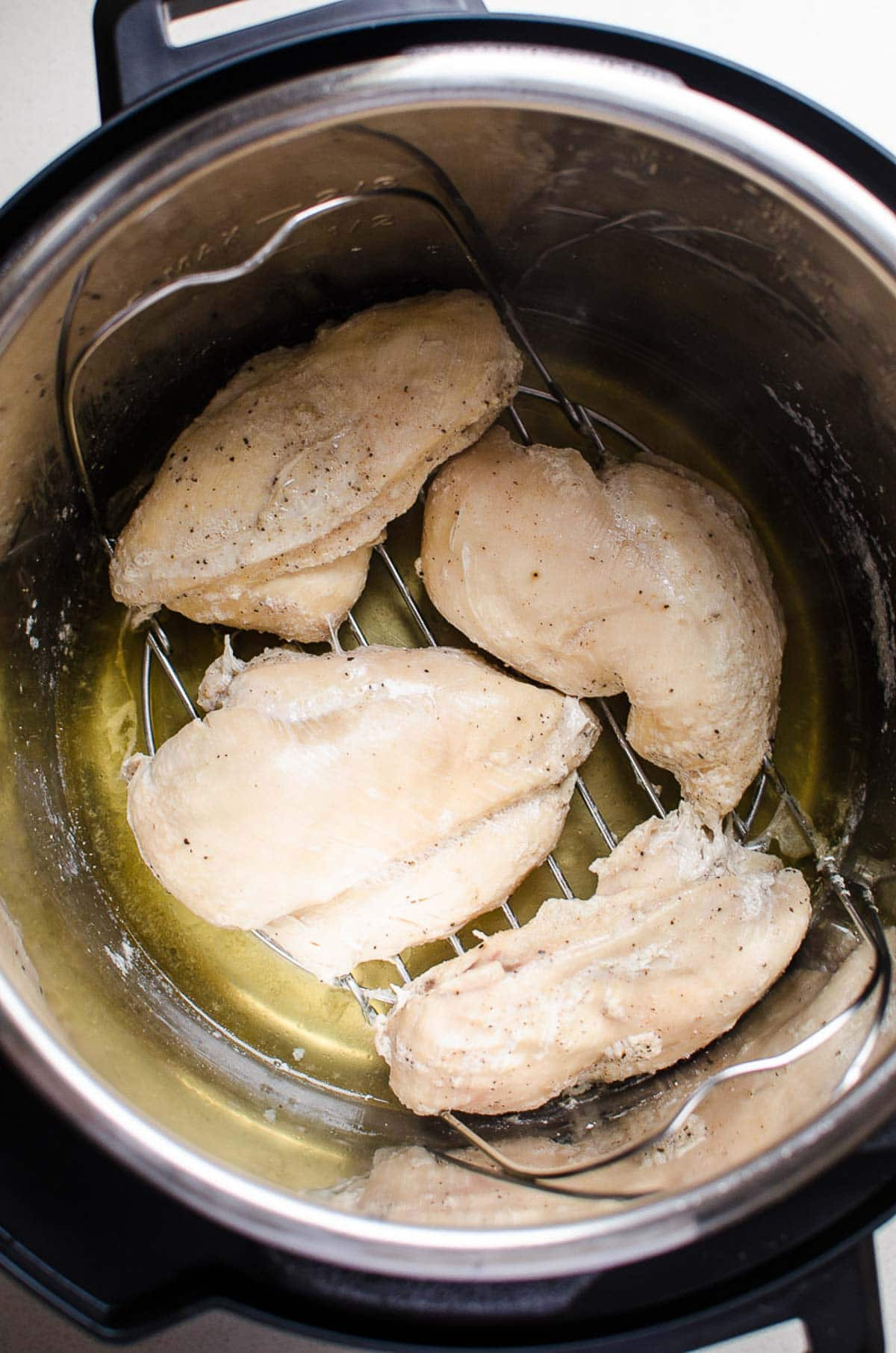 Instant Pot Frozen Chicken Breast Ifoodreal