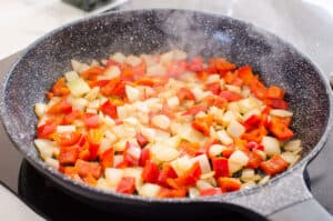 how to make Sweet Potato Hash