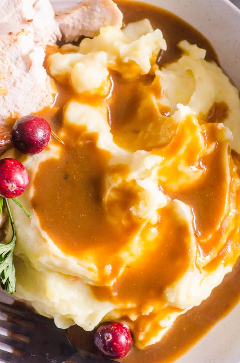 Turkey Gravy Recipe