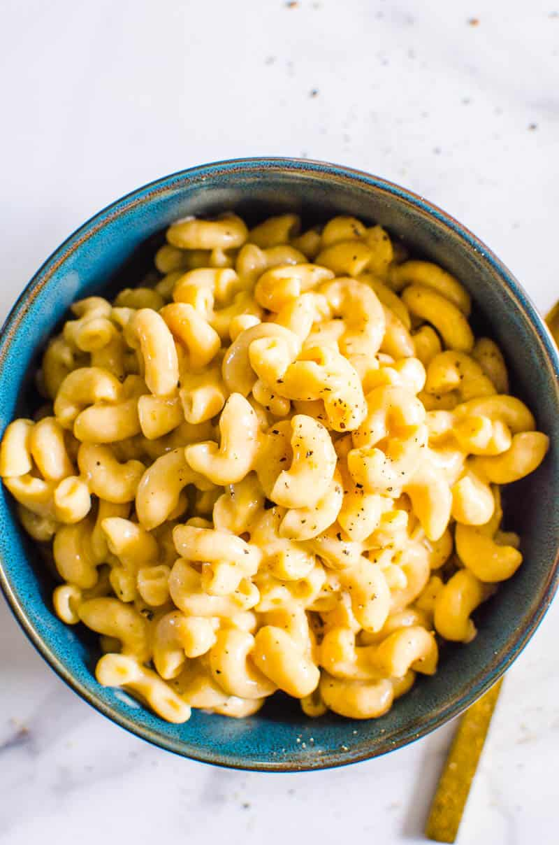 Instant Pot Mac and Cheese
